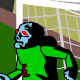 Death Penalty: Zombie Football