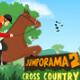 Jumporama 2: Cross Country