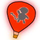 Red Hot Balloonist